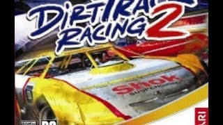 Let's Play Dirt Track Racing 2 | Ep 1