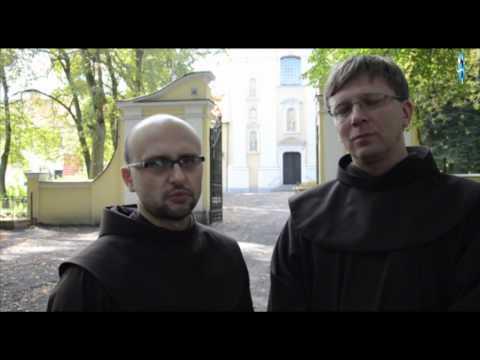 bEZ sLOGANU2 (181) O św. Franciszku z Asyżu - franciszkanie