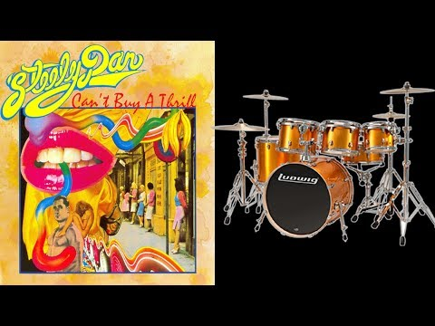 Do It Again - Steely Dan - Backing Track for Drums