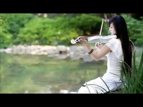 Sound of an Angel - Beautiful Relaxing Violin Music