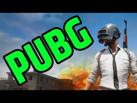 👻 PUBG - Battlegrounds LIVE Gameplay - Surviving PUBG Hackers? 👻