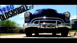 1950 Oldsmobile 88 Custom FOR SALE