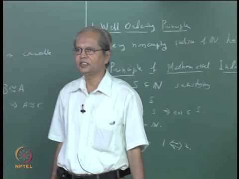 Mod-01 Lec-4 Countable Sets