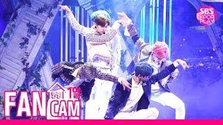 [고음질/안방1열 직캠4K] AB6IX 'BLIND FOR LOVE' 풀캠 (AB6IX FanCam)│@SBS Inkigayo_2019.10.20