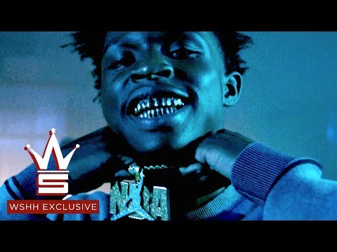 Quando Rondo Feat. JayDaYoungan Thuggin For Real (WSHH Exclusive - Official Music Video)