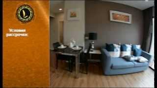 Купить квартиру в Паттайе, Недвижимость в Тайланде (Паттайя),  Новостройки, проект Дусит Гранд Парк(, 2013-11-11T13:39:56.000Z)