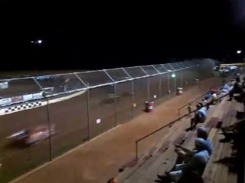Swainsboro Raceway 8/5/17 Super Street