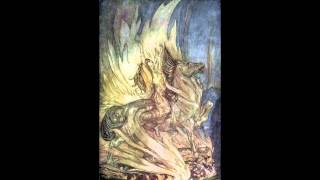 Richard Wagner - Götterdämmerung III.iii, 3. Teil