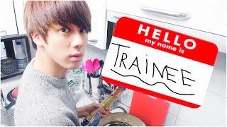 TRAINEE's STORY   ИСТОРИЯ ОДНОГО СТАЖЕРА: Fake TV Show  Как стать корейским айдолом  by ToRi MaRtini