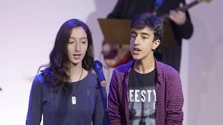 BATTLE OF EVERMORE - Axji meryd merel a (Armenian folk song)