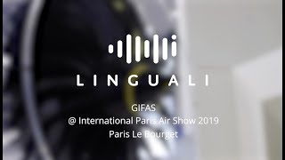 Linguali for SIAE 2019!