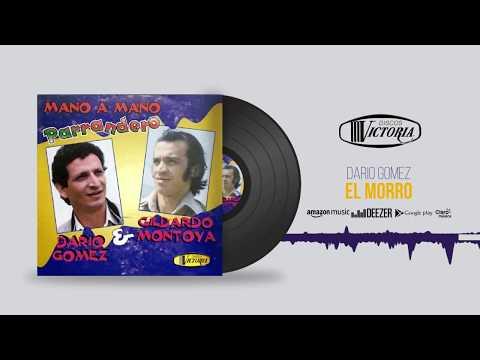 Dario Gomez & Gildardo Montoya   Mano A Mano Parrandero (Album Completo)