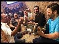 """تعرف على فريق عمل البوم الهضبة عمرو دياب 2018 ..ومفاجأة قوية بعودة  """"حميد الشاعرى """" بعد غياب 20 سنة"""