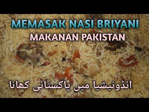 cooking-chicken-biryani-at-home- -homemade-chicken-biryani-recipe-  -dinner-with-friends