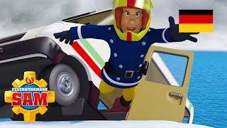 Feuerwehrmann Sam Deutsch Neue Folgen | Die Piraten von Pontypandy - Heroische Rettet 🚒 Kinderfilme