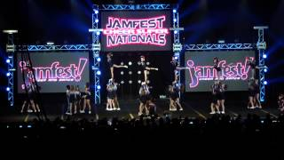 2015 Jamfest Fire And Ice Smoke Jr Coed Lv 5 Saturday's Video