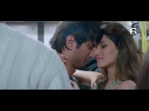Meri Dua Tu Sunle Zara - Raabta - Armaan Malik - Sushant Singh Rajput & Kriti Sanon