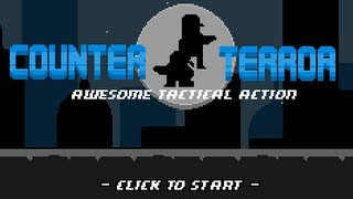 Counter Terror-Walkthrough