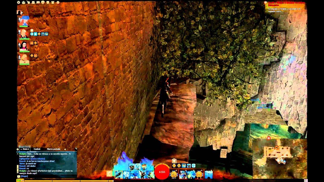 GW2 Ascalonian Catacombs guide -dulfy.net