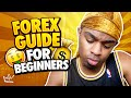 How to Day Trade in Forex For Beginners (Easy Step-By-Step ...