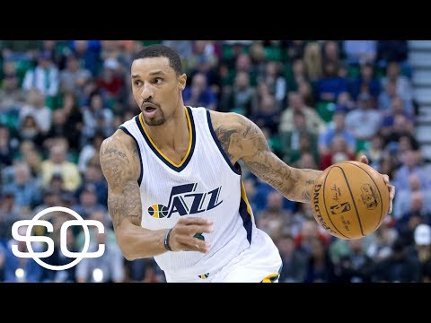 George Hill And Zach Randolph Agree To Sign With Kings   SportsCenter   ESPN