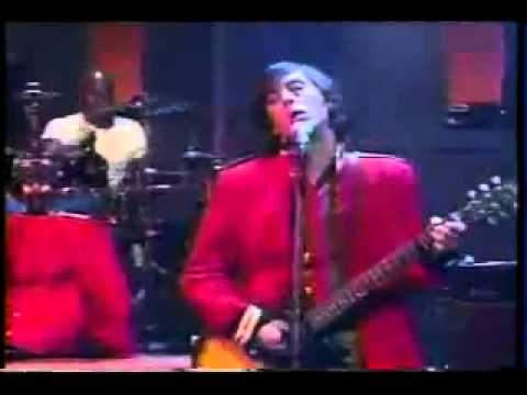 The Libertines - I Get Along - ( Live Letterman ).mp4