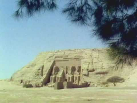 EGYPT 5000 YEARS FASCINATION (Doku - 1990 English Version)