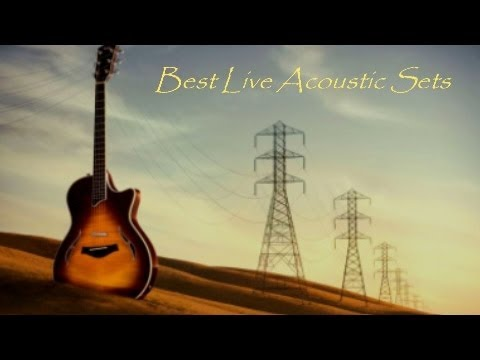 Best Unplugged Acoustic Rock
