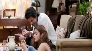 TAAREFON SE Lyrics – Dear Zindagi | Arijit Singh