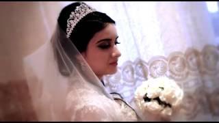 Чеченская свадьба луизы