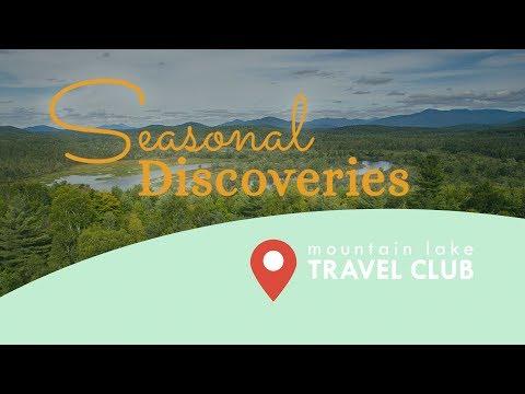 Seasonal Discoveries with Mountain Lake PBS