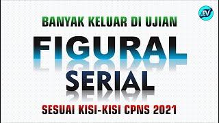 FIGURAL SERIAL BANYAK KELUAR DI UJIAN CPNS 2021