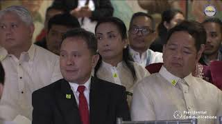 Oath-taking of the Newly Appointed Officials (Speech) 12/3/2019