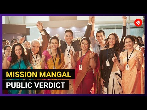 Mission Mangal box office collection Day 7: Akshay Kumar film soars high