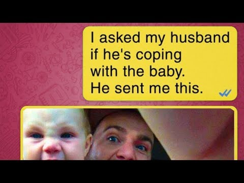 Guys Who Deserve A Medal for Their Relationship Skills 「 funny photos 」