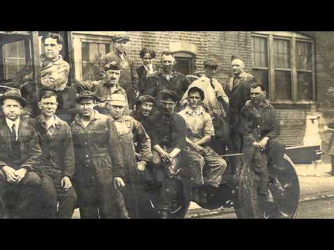 Newtown Square Historical Society Documentary