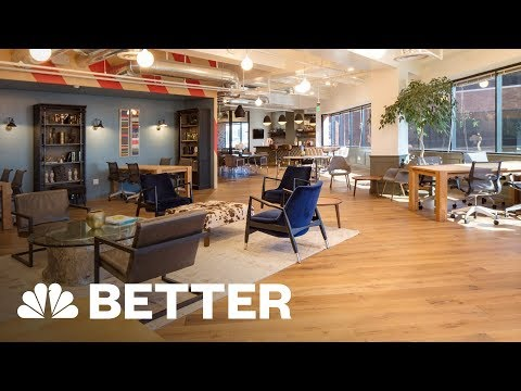 What's The Co-Working Trend All About? | Better | NBC News