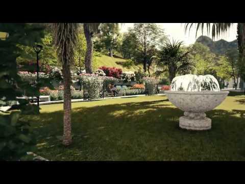Hotel Park Bijela Montenegro
