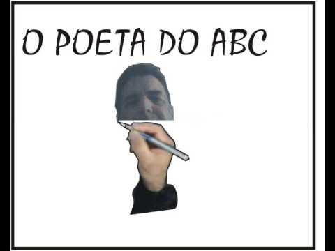 JOSÉ CARLOS GUETA: O POETA DO ABC