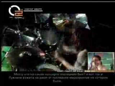 #####(5diez) - Реалити шоу/Reality show (O2TV Live 2007)