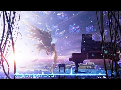Sylia Twolands - Voices From Heaven (Epic Female Vocal)