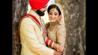 harshi satnam sikh wedding highlight video melbourne australia