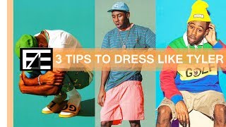 How to | Dress Like Tyler the Creator