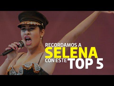 Selena Quintanilla: 20 Fotos y recuerdos de la eterna reina del Tex ...