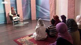 2013-12-30 Islamische Kindergeschichten - Der Prophet Josef - Abraham , Jakob