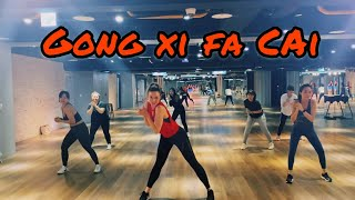 Download Gong Xi Fa Cai ( remix) by Higher Brothers ~~ Zumba with Katie Moves Taipei