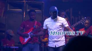 pasuma performs all his hit track fela sherine