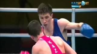 Абылайхан Жусупов — Чинзориг Баатарсук