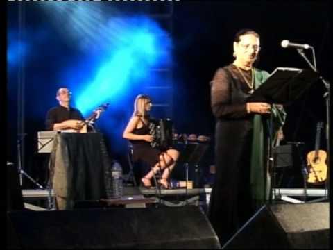 """Isabel Silvestre - """"Rabela de Vilarinho"""""""
