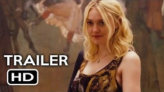 The Benefactor Official Trailer #1 (2015) Dakota Fanning, Richard Gere Drama Movie HD